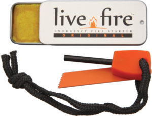 Live Fire Original Survival Kit