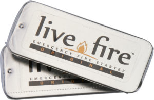 Live Fire Original Twin Pack