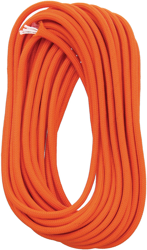Live Fire FireCord 25ft Safety Orange