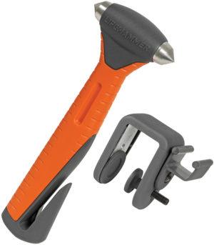 Lifehammer Safety Hammer Plus Orange