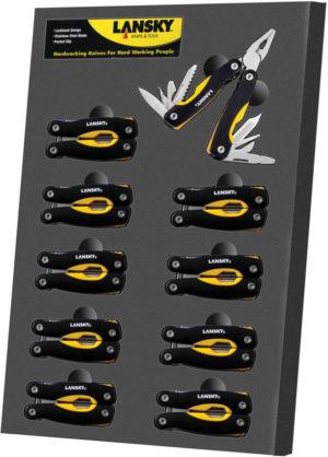 Lansky Mini Tool Display