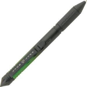 Lizard Lick Ronnies Tactical Pen Green