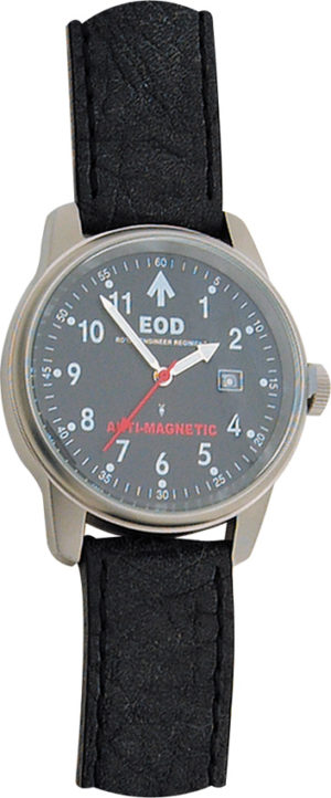Miscellaneous EOD Military Watch