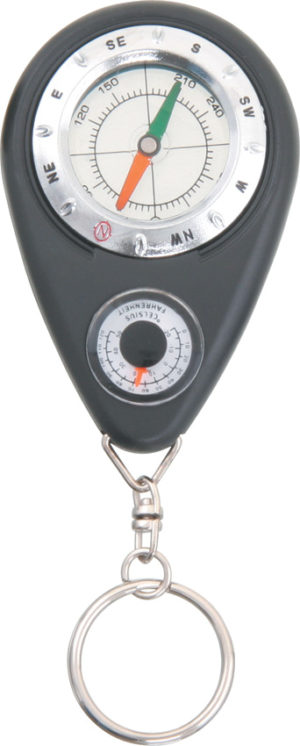 Miscellaneous Compass/Thermometer