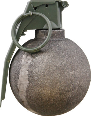 Miscellaneous Baseball Grenade