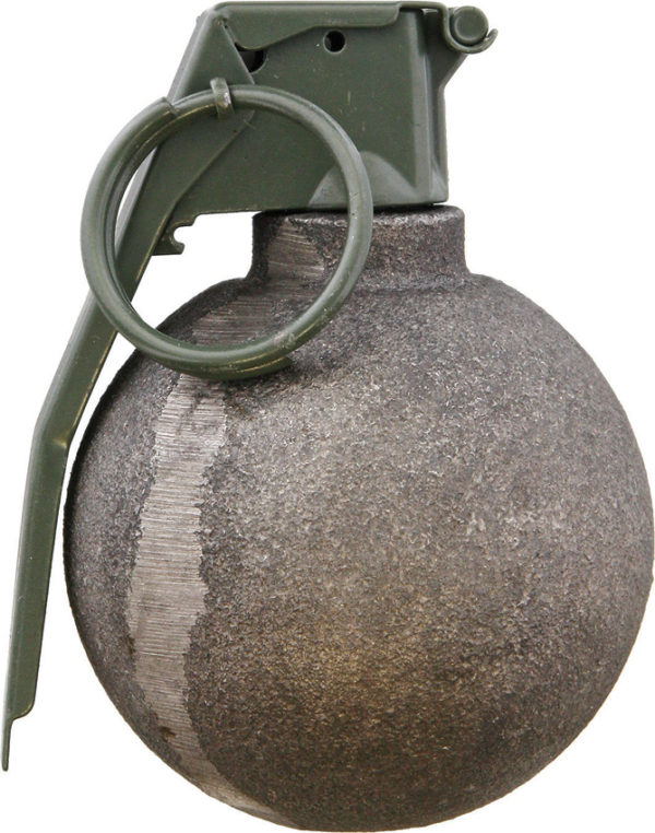 Miscellaneous Baseball Grenade