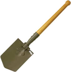 Miscellaneous Mil Tec German Style Shovel