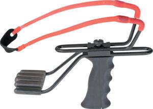 Marksman Laserhawk III Adj Slingshot