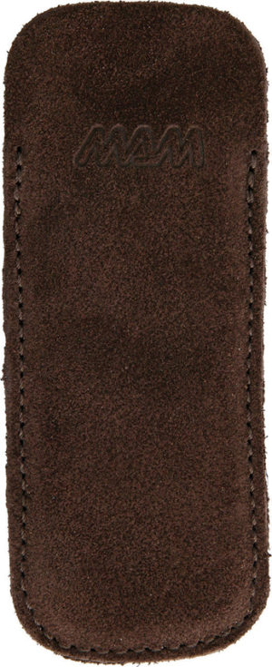 MAM Leather Slip Pouch