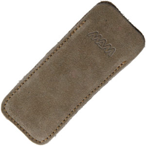 MAM Leather Slip Pouch for Pocket