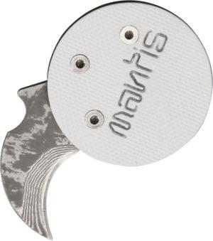 Mantis Civilianaire Coin Knife