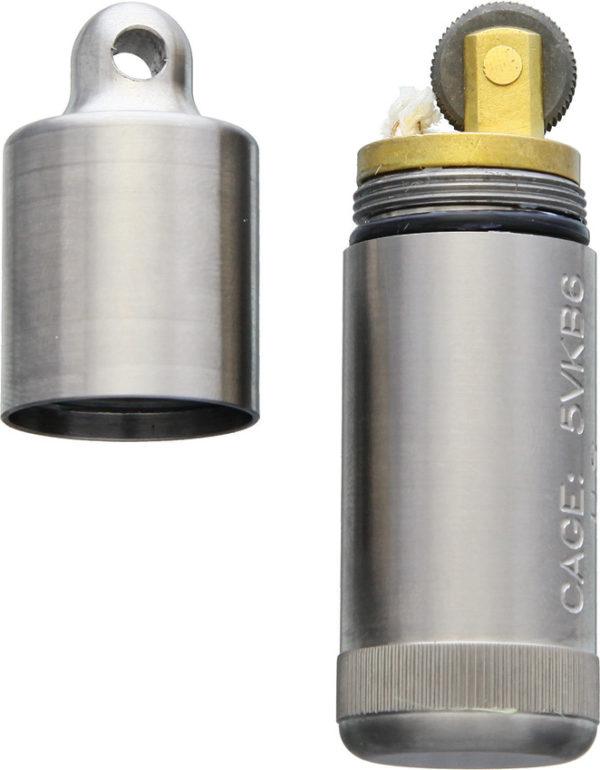 Maratac Peanut XL Lighter Titanium