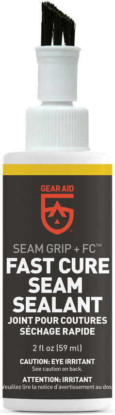 Gear Aid Tent Seam Sealant 2oz