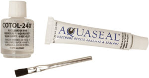 Gear Aid Aquaseal+FD Repair Adhesive