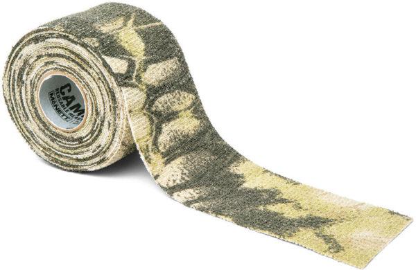 Gear Aid Camo Form Self Cling Wrap