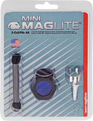 Mag-Lite AA Accessory Kit