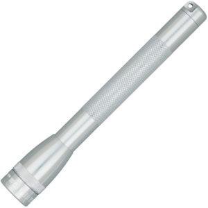 Mag-Lite Mini Mag LED Silver