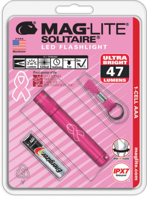 Mag-Lite Maglite LED Solitaire NBCF