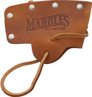 Marbles Axe Blade Cover