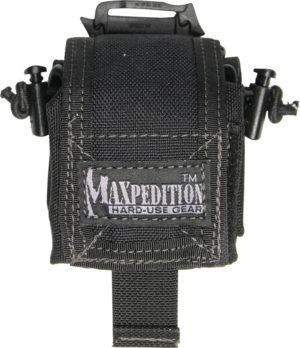 Maxpedition Mini Rollypoly Black