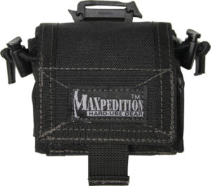 Maxpedition Rollypoly MM Folding Pouch