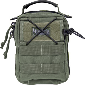 Maxpedition FR-1 Medical Pouch Foliage
