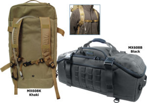 Maxpedition Dopple Duffel Adventure Bag