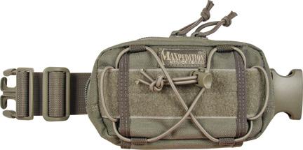 Maxpedition JANUS Extension Pocket