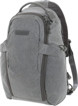 Maxpedition ENTITY EDC Sling Pack 16L Ash