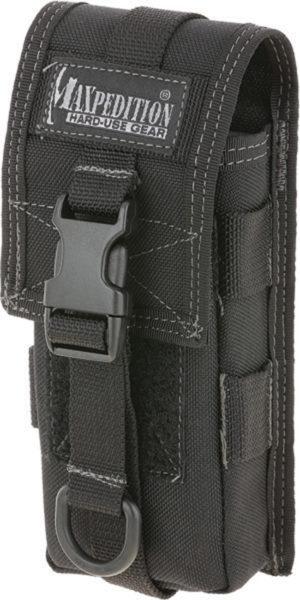 Maxpedition TC-1 Waistpack Black