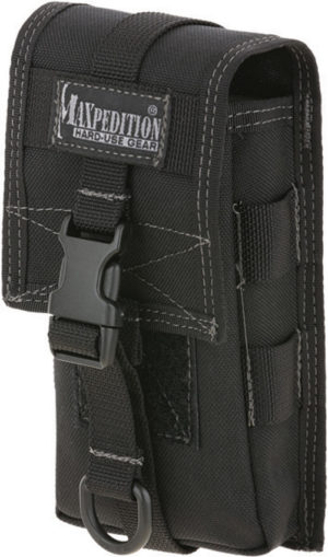 Maxpedition TC-2 WAISTPACK Black