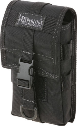 Maxpedition TC-3 WAISTPACK Black