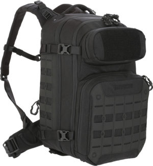 Maxpedition AGR Riftblade Backpack Black
