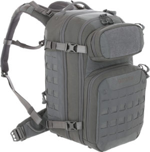 Maxpedition AGR Riftblade Backpack Gray