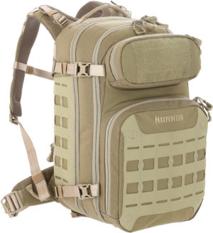 Maxpedition AGR Riftblade Backpack Tan