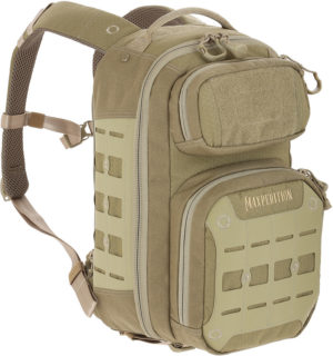 Maxpedition AGR Riftpoint Backpack Tan