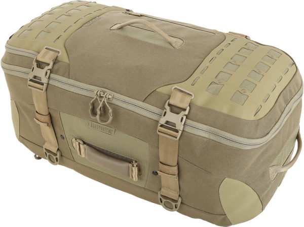 Maxpedition AGR IRONSTORM Adventure Travel