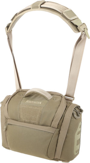 Maxpedition AGR Solstice Camera Bag Tan