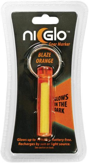 Ni-Glo Solar Gear Marker Blaze Orange