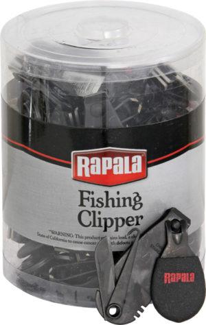 Rapala Fishing Clipper – 36 Pack