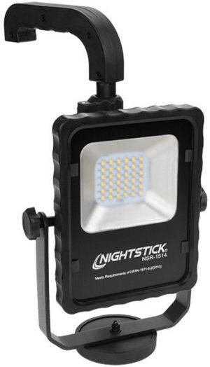 Nightstick Area/Scene Light with Case