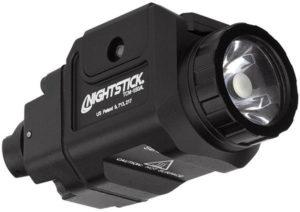 Nightstick Compact Weapon Light Strobe