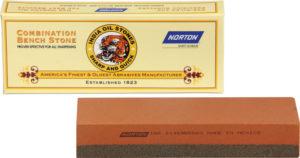 Norton India Alundum 6 inch