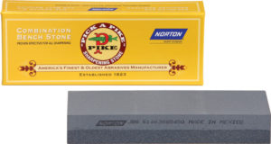 Norton Pike Crystolon 6 inch