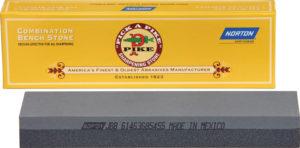 Norton Pike Crystolon 8 inch