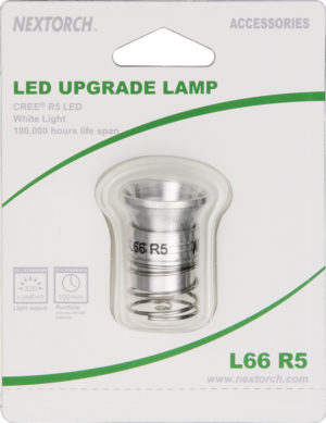 Nextorch LED Upgrade Lamp