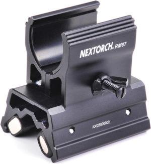 Nextorch Magnetic Flashlight Mount
