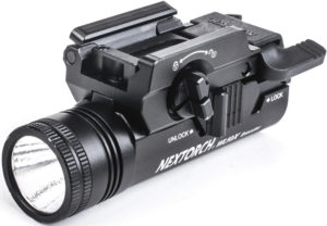 Nextorch Executor Handgun Light