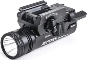 Nextorch Executor Handgun Light