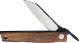 Ohta Knives FK7 Folder Desert Ironwood (2.63″)